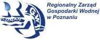 Regionalny Zarząd Gospodarki Wodnej logo