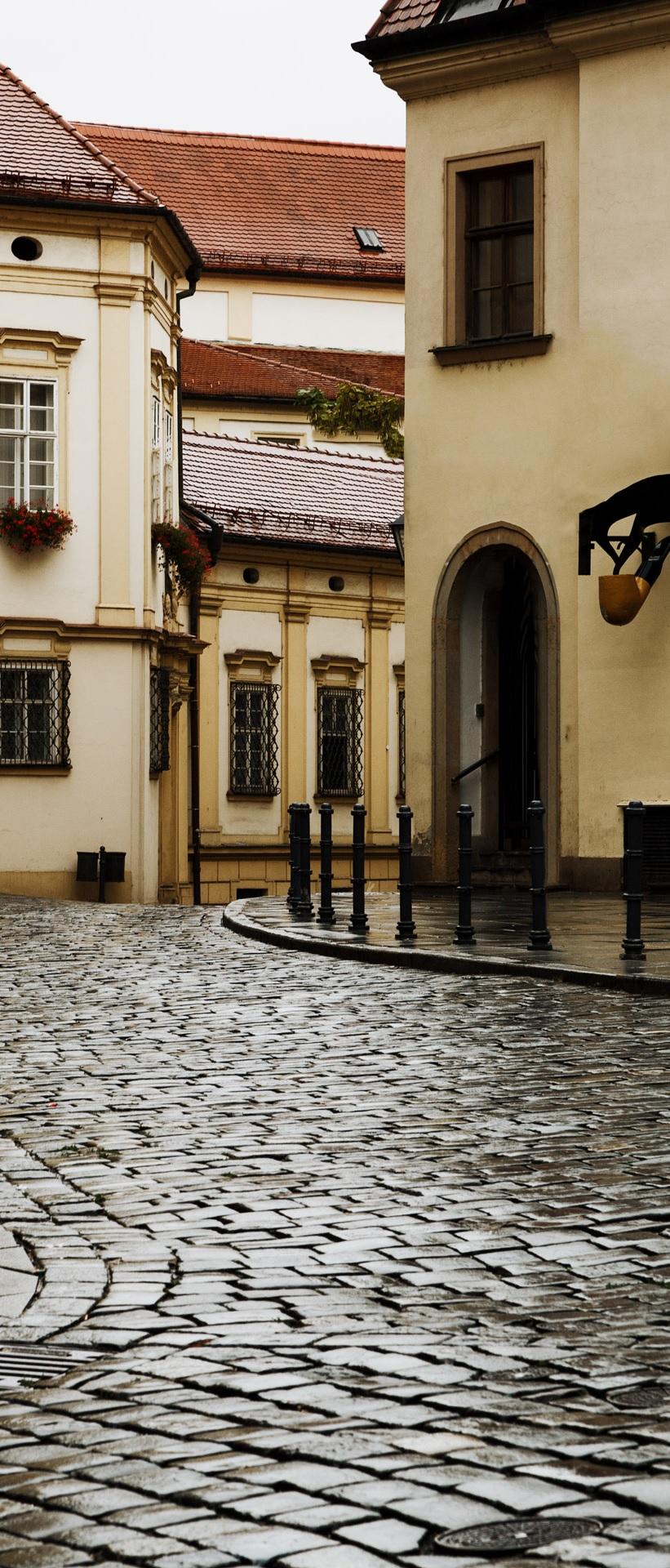 Budynki, obsługa prawna nieruchomości w Warszawie