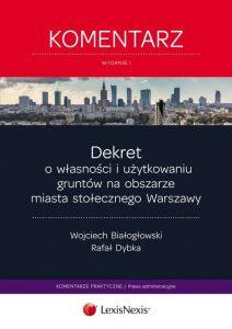 Dekret Biura - Adwokat Rafał Dybka