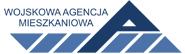 wojskowa agencja mieszkaniowa logo