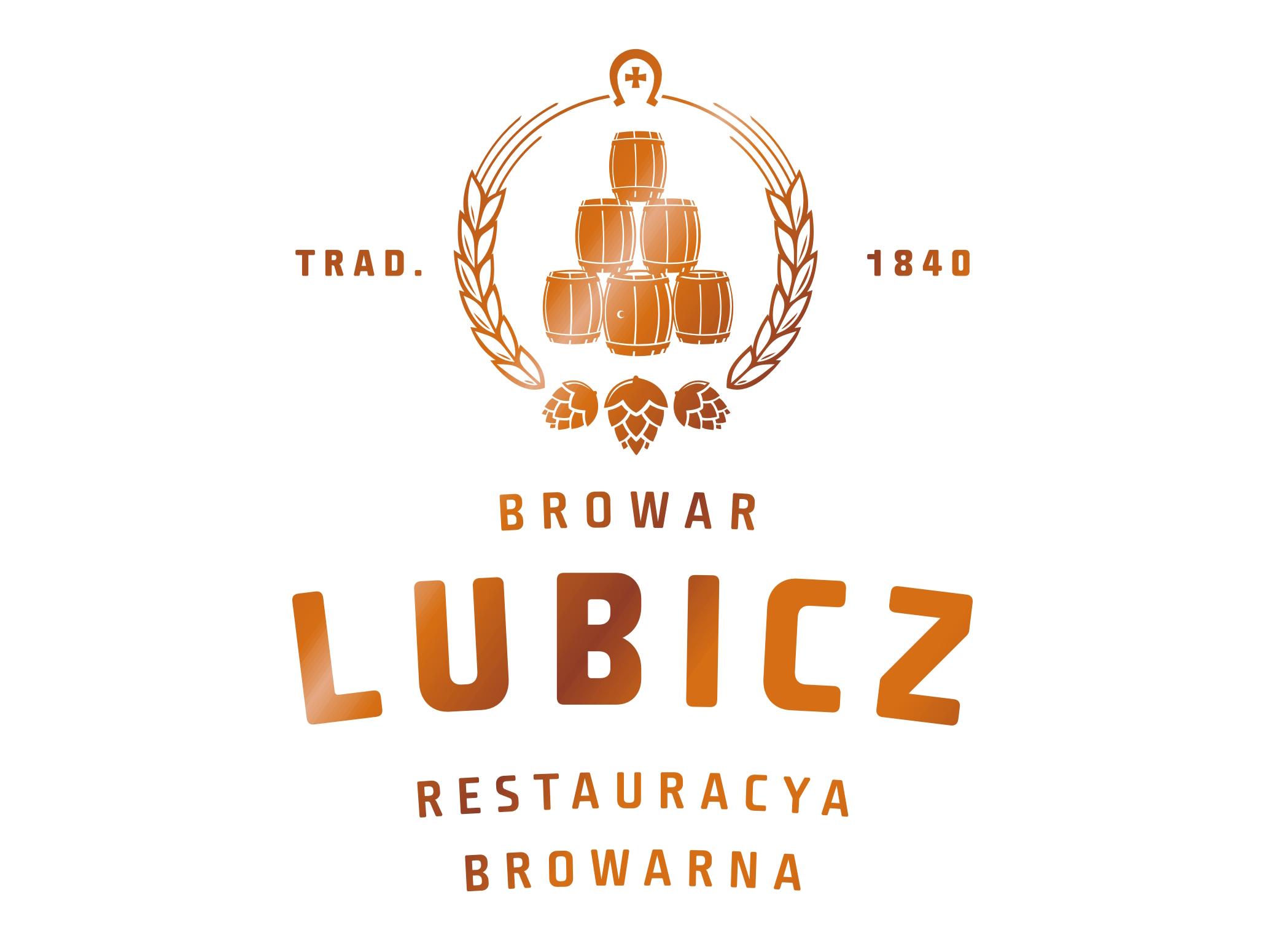 Browar Lubicz logo